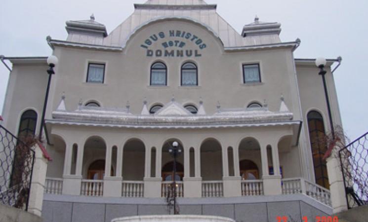 Vizita la bisericile de la nord