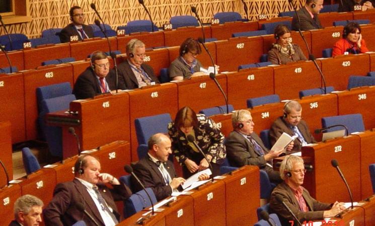 Discurs pe marginea raportului privind obiectia de constiinta in practica medicala legala