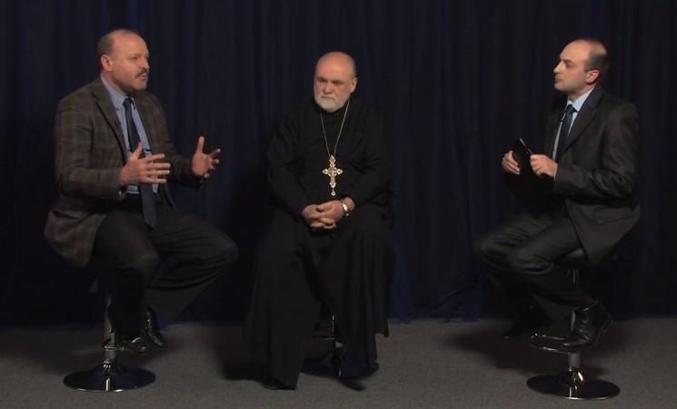 """Despre """"Rolul Bisericii în contextul crizelor politice"""", la Moldova Creştină"""