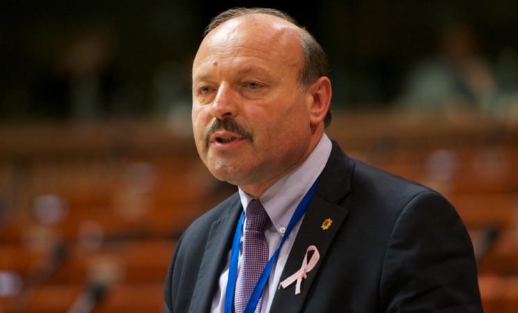 Deputatul moldovean Valeriu Ghileţchi este ales a doua oară Preşedinte de Comisie în cadrul APCE