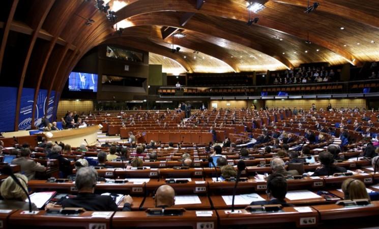 Consiliul Europei va face raport pe Cazul Bodnariu