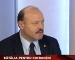"""Despre """"Bătălia pentru Cotroceni"""" la Ora Expertizei"""