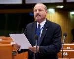 """Discursul prezentat la APCE pe marginea Rezoluţiei discriminarea persoanelor """"transgender"""""""