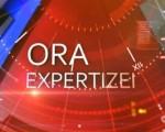 Ora expertizei - 7 aprilie