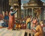 PRIMA călătorie misionară a Apostolului Pavel