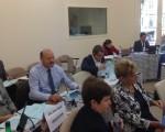Comisia de Egalitate si Ne-discriminare a APCE a adoptat memorandumul unui nou raport inițiat de Valeriu Ghiletchi
