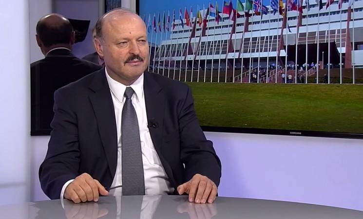 """INTERVIU la APCE: """"Republica Moldova trece printr-o criză de ordin moral"""""""