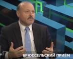 """""""Главный вопрос"""" c Юлией Федоровой"""