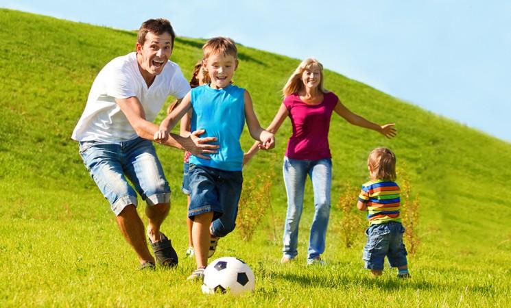 Rolurile partenerilor în familie