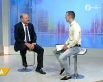 """Prima aniversare marcată în platoul emisiunii """"Bună Dimineaţa"""" de la Moldova 1"""