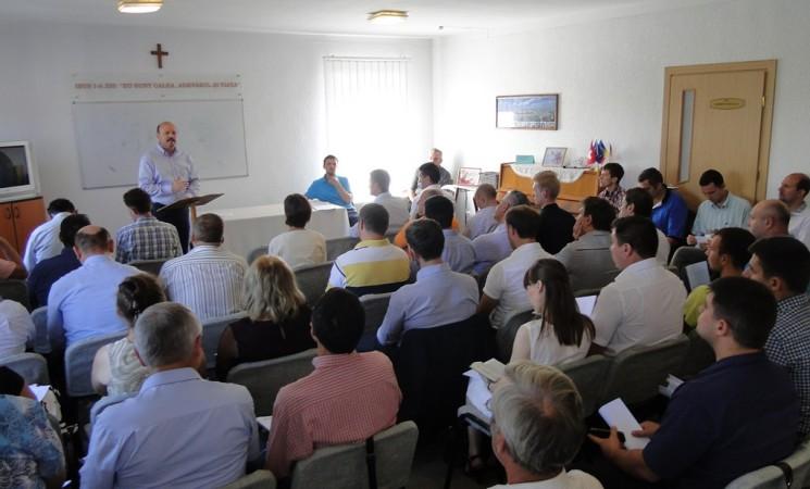 Valeriu Ghileţchi a instituit grupul de iniţiativă pentru Alegerile Prezidenţiale 2016