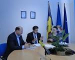 VIDEO Briefing după înregistrarea grupului de iniţiativă la CEC