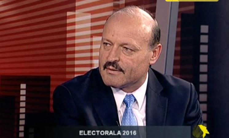 """Despre Prezidenţiale 2016 în emisiunea """"Pahomi"""", la Realitatea TV"""