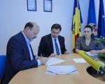 Valeriu Ghileţchi a înregistrat grupul de iniţiativă la CEC