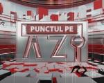 """Valeriu Ghileţchi şi Oleg Brega în emisiunea """"Punctul pe Azi"""""""