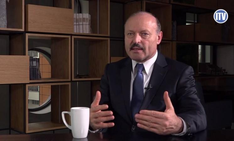 """Независимое мнение"" с Валерием Гилецким на ITV Moldova"