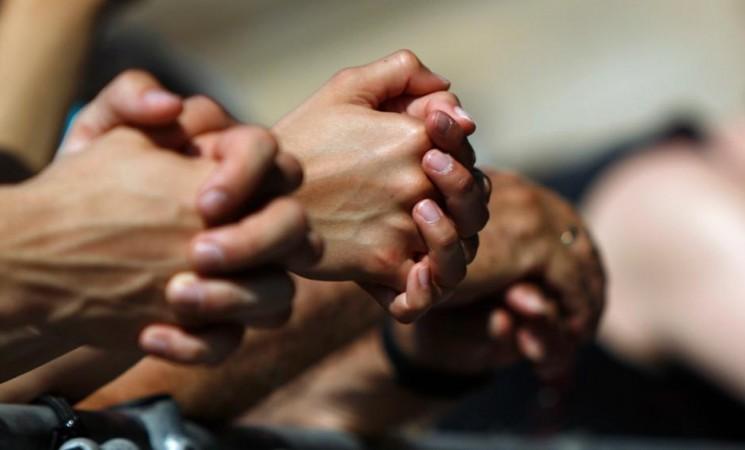 Прошу молиться и поститься завтра за предстоящие выборы