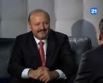 "Валерий Гилецкий в программе ""Вечерний разговор"""