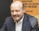 INTERVIU Condiția lui Valeriu Ghilețchi ca să o susțină pe Maia Sandu