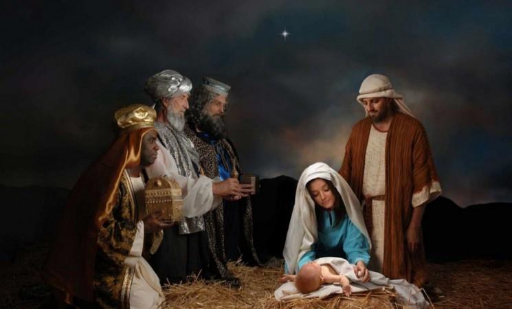 """Mesajul Crăciunului: """"Isus este adevărata pace, bucurie și implinire""""!"""