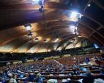 DISCURSUL pe marginea raportului de monitorizare privind Ucraina