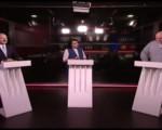 """Валериу Гилецкий и Василий Боля в программе """"Дело принципа"""""""