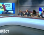 """Despre modificarea Constituţiei, la """"Moldova în Direct"""""""