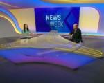 """Evenimentele săptămânii în emisiunea """"News Week"""", la Publika TV"""