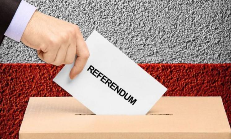 """Referendumul pentru anularea sistemului electoral mixt, în dezbatere la """"Ora Expertizei"""""""