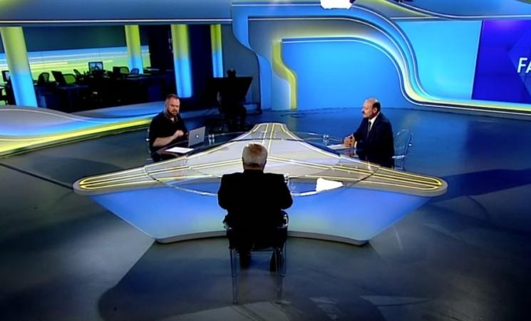 """Raportul CAE despre Moldova, în dezbatere la """"Fabrika"""""""