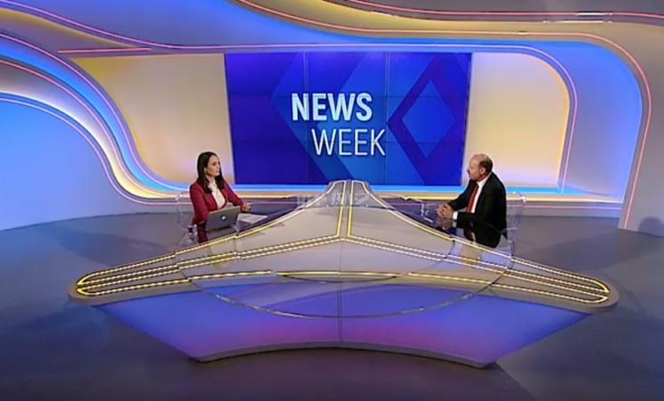 """Despre Putin și armele electorale, la """"Newsweek"""""""