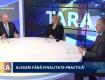 """""""Analize post-electorale"""" - în emisiunea Țara, la Vocea Basarabiei"""
