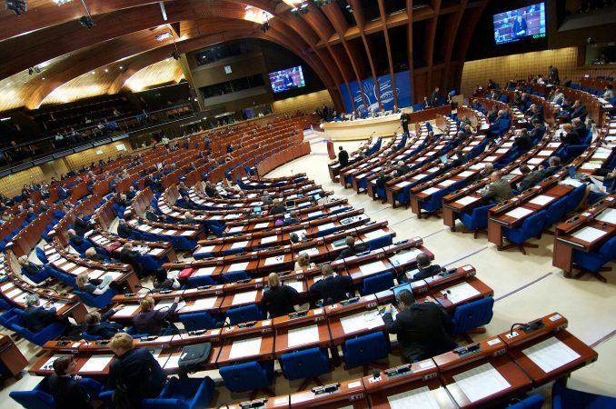 APCE a acceptat lista judecătorilor înaintați de Republica Moldova
