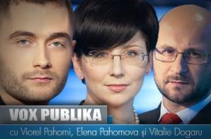 Problema narcomaniei, în dezbatere la Vox Publika