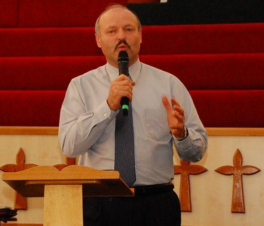 """Studiu biblic din Evanghelia după Matei: """"Ești chemat să trăiești în adevăr"""""""
