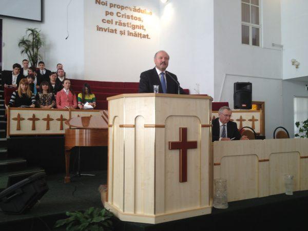 David și Șimei - importanța iertării