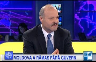 Moldova după moţiune, în discuţie la Fabrika
