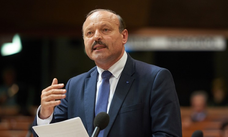 Republica Moldova scrie istorie la APCE