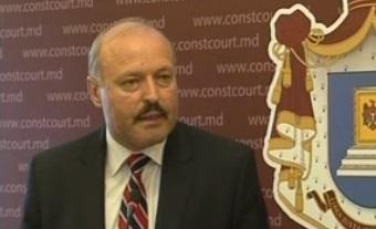 PLEDOARIE la Curtea Constituțională a Republicii Moldova