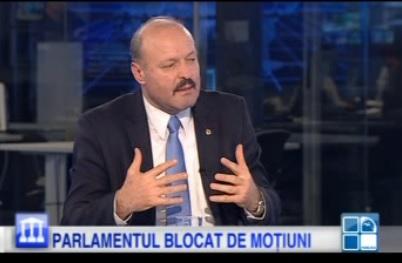 """Despre relaţiile inter-religioase în Moldova, la emisiunea """"Fabrika"""""""