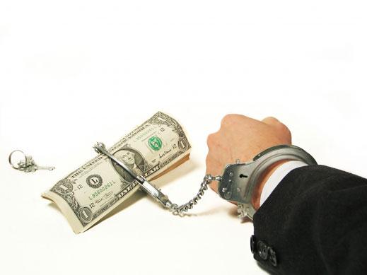 Corupţia şi Creşterea Economică