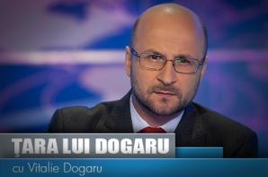 """Despre anexarea Crimeeii la """"Ţara lui Dogaru"""""""