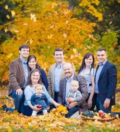 Declaraţia de Ziua Familiei 2014 în Parlamentul Republicii Moldova