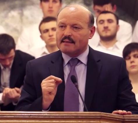 """Mesajul predicat la Conferinţa Naţională de Tineret 2014: """"Tu vino după mine"""""""