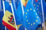 Vizita miniştrilor de externe la Chişinău este dovada susţinerii de care se bucură Moldova din partea UE