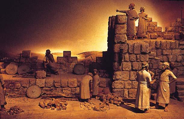 Planul Neemia sau cum poate fi întâi decembrie o mare pricină de bucurie