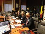 Biruinţă la APCE! Raportul privind discriminarea creştinilor a fost aprobat în comisia de profil