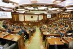 """DISCURS în Parlament privind proiectul: """"2015 - Anul Veteranului celui de-al II-lea Război Mondial"""""""