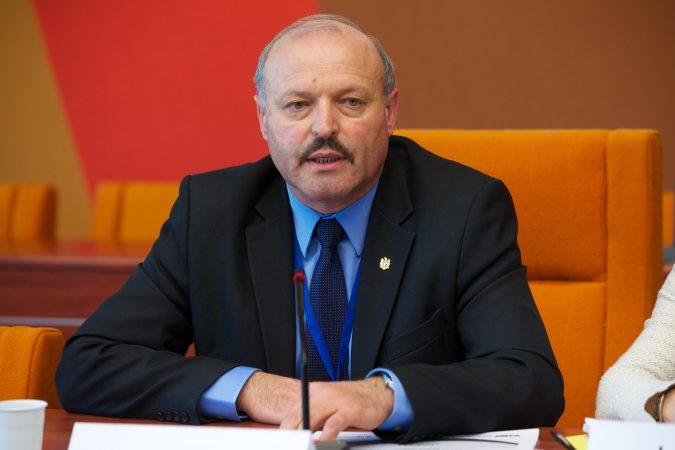 INTERVIU în cadrul sesiunii de toamnă APCE 2017