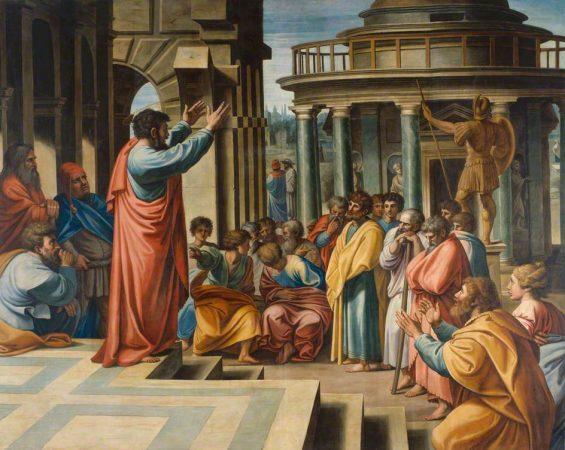 Să predicăm ca apostolul Pavel